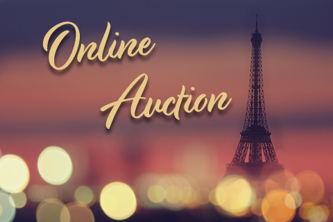 Auction, Support, Tropical, Nights, Fundraiser